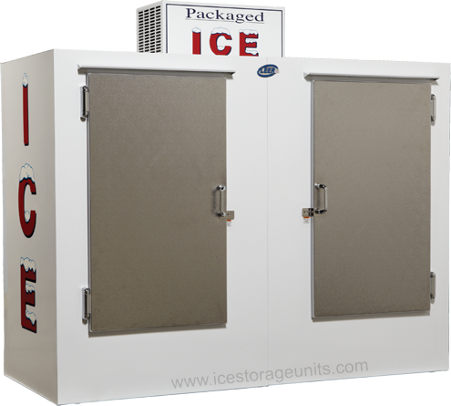Ice Merchandiser Outdoor Model 85